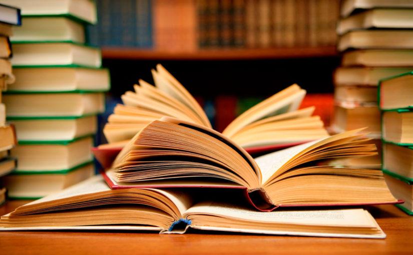 Интерактивная страница «Голоса литературы»