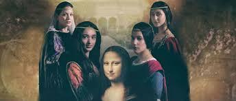 «4 лица Моны Лизы» можно будет увидеть в Первоуральске